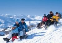 这是一份冬季旅游安全小常识的温馨提示!