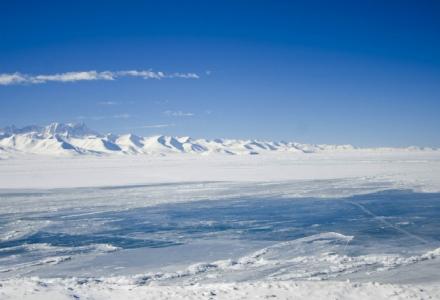 长篇公路旅行纪实《我的七十七天》序:轿车单骑独走西藏、新疆、呼伦贝尔、大兴安岭,