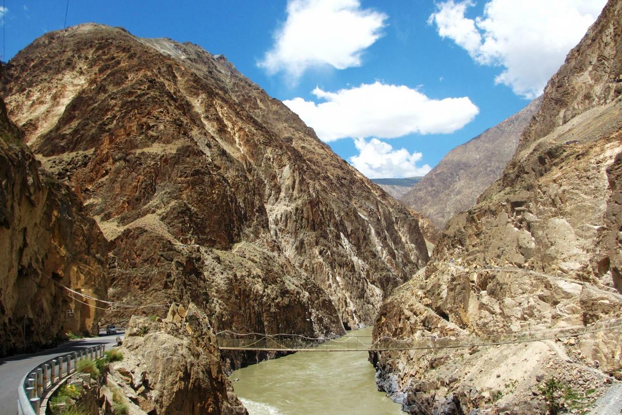 怒江大峡谷2
